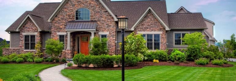 Оформить частный дом в собственность.