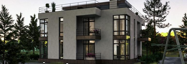 Оформить право собственности на построенный дом в упрощенном порядке