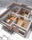 Перепланировка квартиры, оформление перепланировки юридическая помощь.