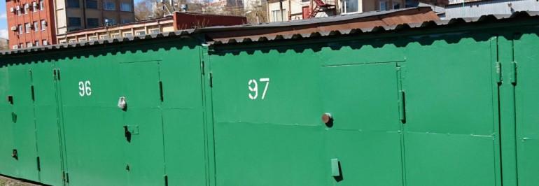 Оформление гаража и земельного участка под гаражом, вступление в наследство, оформить документы на гараж в собственность