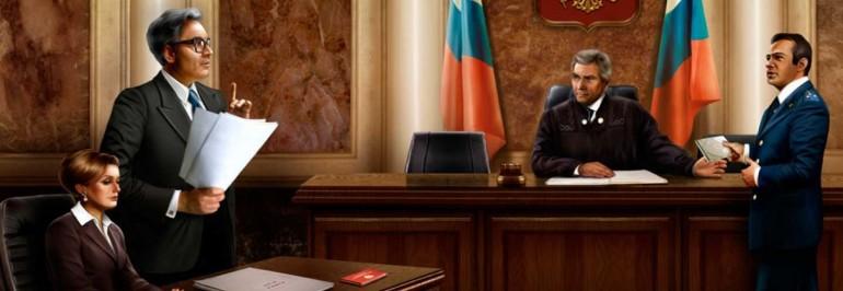Услуги юриста — Арбитражный спор в Самаре, юрист арбитраж.